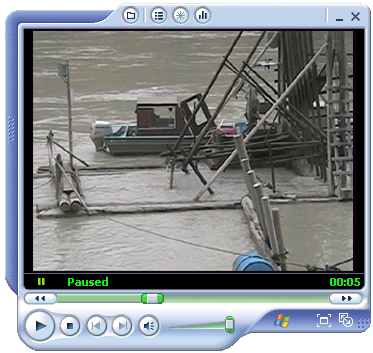 Media Player Big One 4 chum 2005